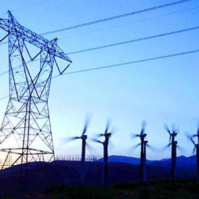 Electricity Projects