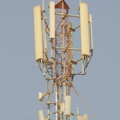 Telecommunications projects